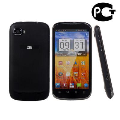 Смартфон ZTE V970M Grand-X