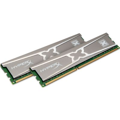 ����������� ������ Kingston DIMM 16GB 1600MHz DDR3L CL10 (Kit of 2) LV XMP 10th Anniversary Series KHX16LC10X3K2/16X