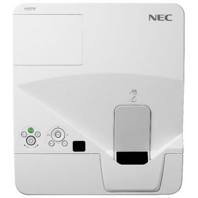 �������� Nec UM330X � ����������