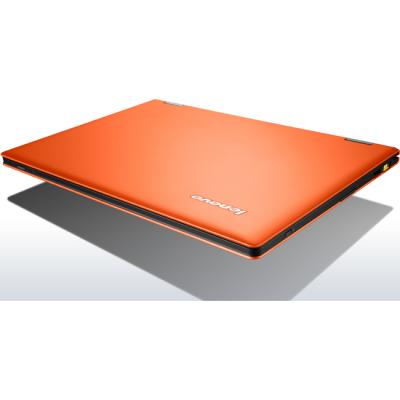 Ультрабук Lenovo IdeaPad Yoga 11S Orange 59397858