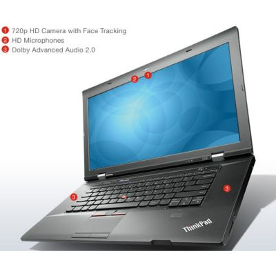 Ноутбук Lenovo ThinkPad L530 N2S53RT