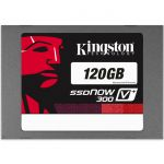 "������������� ���������� Kingston SSD SATA2.5"" 120GB SSDNow V300 SV300S3D7/120G"