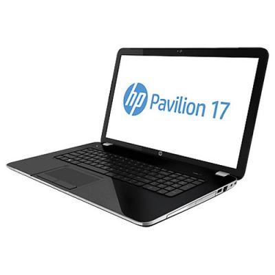Ноутбук HP Pavilion 17-e062sr F0G25EA