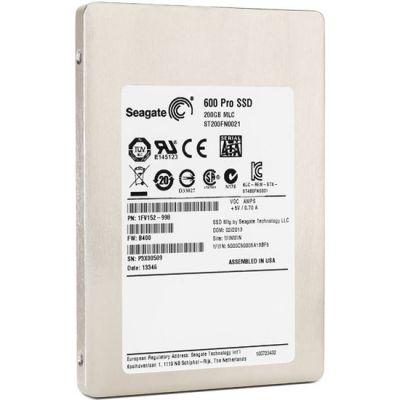 "SSD-диск Seagate SSD SATA2.5"" 120GB ST120FP0021"