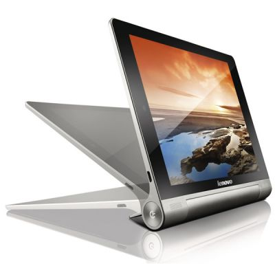 Планшет Lenovo Yoga Tablet B6000-F 16Gb (Silver) 59387663 (59-387663)