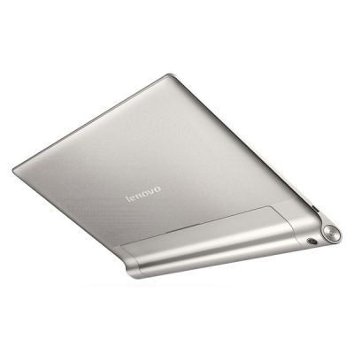 Планшет Lenovo Yoga Tablet B8000-F 16Gb (Silver) 59387964 (59-387964)
