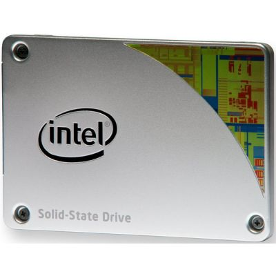 "SSD-диск Intel SSD SATA2.5"" 240GB 530 Series SSDSC2BW240A401"