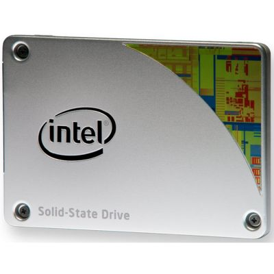 "SSD-диск Intel SSD SATA2.5"" 120GB 530 Series SSDSC2BW120A401"