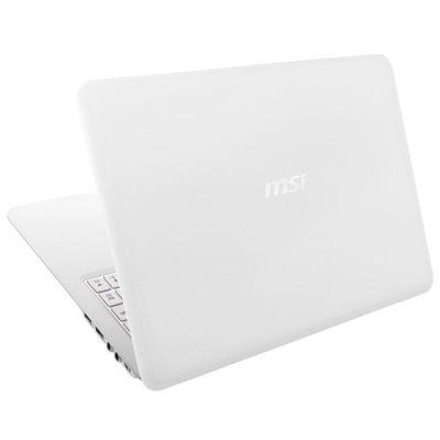 Ноутбук MSI S30 0M-080