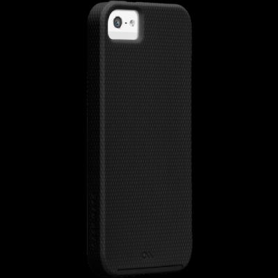 Чехол CaseMate Tough для Iphone 5 Черный (CM022627)