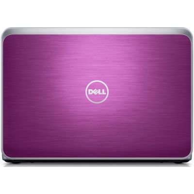 Ноутбук Dell Inspiron 5521 Pink 5521-8768