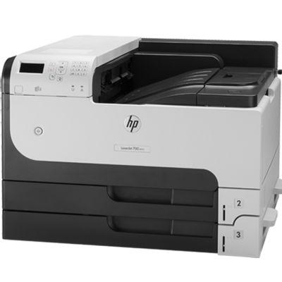 Принтер HP LaserJet Enterprise 700 M712dn CF236A