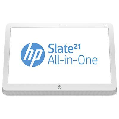 Моноблок HP AIO Slate 21-s100 E2P18AA