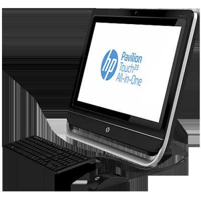 Моноблок HP Pavilion Touchsmart 23-f306er D7E63EA
