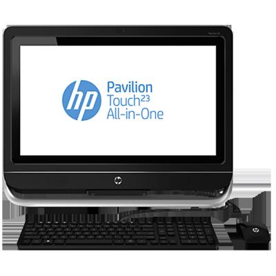 Моноблок HP Pavilion TouchSmart 23-f304er D7E61EA
