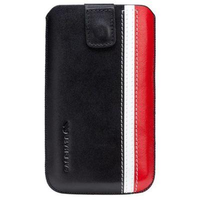 ����� CaseMate Signature Racing Stripe ������ Iphone 4s, HTC Sensation, Galaxy S2 (CM019103)