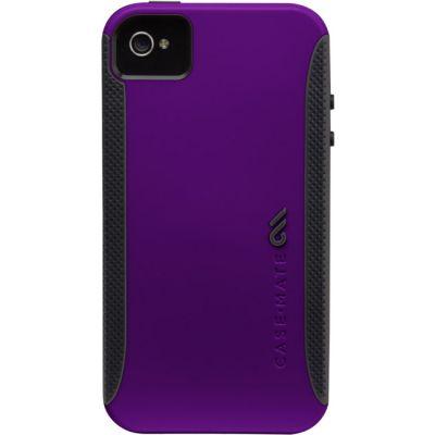 ����� CaseMate POP ��� Iphone 4/4s ���������-������ (CM017119)
