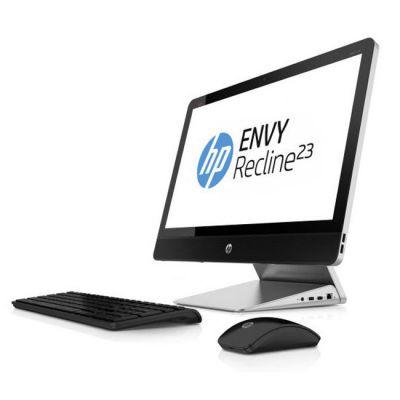 Моноблок HP ENVY Recline 23-k020er TouchSmart D7U18EA