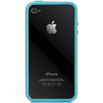 ����� CaseMate Hula ��� Iphone 4/4s ������� (CM012096)