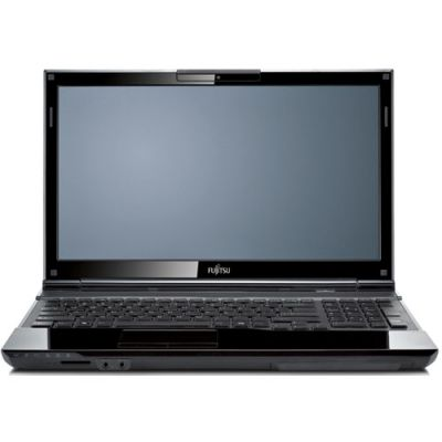 ������� Fujitsu LifeBook AH532 Black VFY:AH532MC7A2RU
