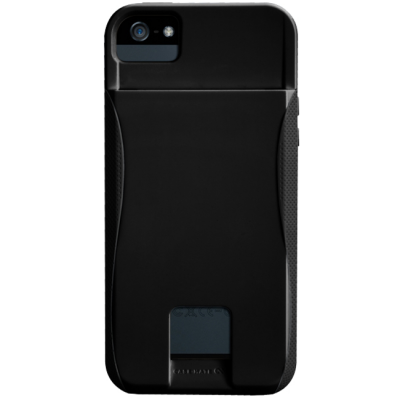 ����� CaseMate POP ID ��� Iphone 5 Black (CM022408)