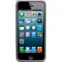Чехол CaseMate Glam для Iphone 5 Silver (CM022460)