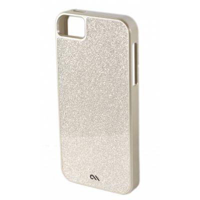 ����� CaseMate Glam ��� Iphone 5 - Gold (CM022464)