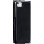 Чехол CaseMate Sig Flip для Iphone 5 Black (CM022808)