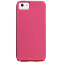 ����� CaseMate Tough ��� Iphone 5 Pink/Red (CM022478)