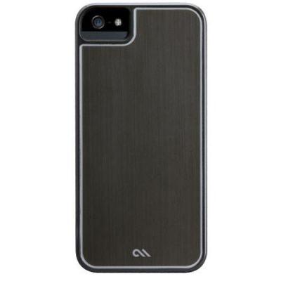 Чехол CaseMate BT ALU для Iphone 5 (CM022947)