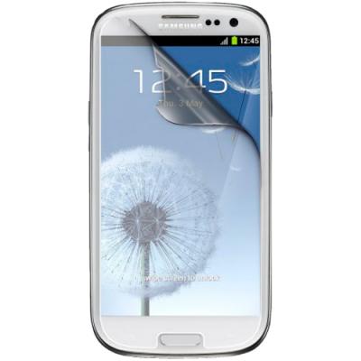 Защитная пленка CaseMate для Galaxy S3 (CM021222)