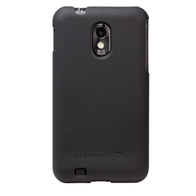����� CaseMate Smooth ��� Samsung Galaxy S2 Black (CM018519)
