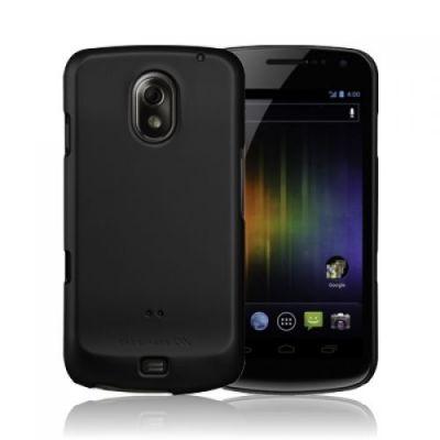 Чехол CaseMate BT для Samsung Galaxy Nexus Black (CM019001)