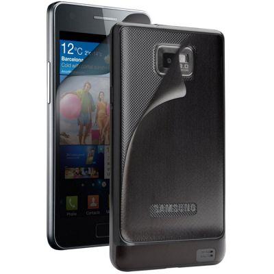 �������� ������ CaseMate Stealth ��� Samsung Galaxy S2 (CM016010)