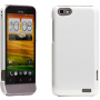 ����� CaseMate Barely There ��� HTC One V White (CM020804)