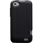 ����� CaseMate Tough ��� HTC One V Black (CM020945)