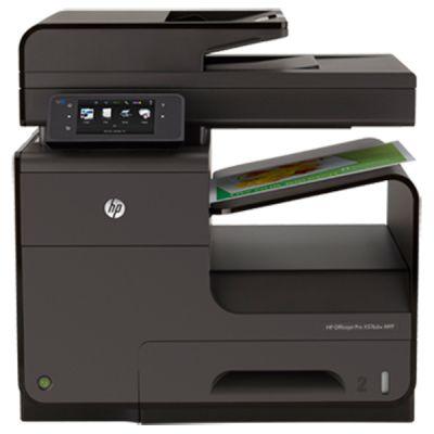 МФУ HP Officejet Pro X476dw CN461A