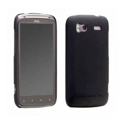 Чехол CaseMate BT для HTC Sensation Black (CM014577)