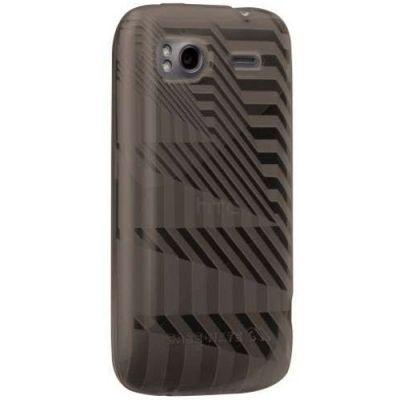 Чехол CaseMate Gelli для HTC Sensation Gray (CM015768)
