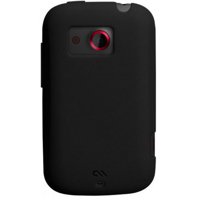 ����� CaseMate Smooth ��� HTC Desire C Black (CM021499)