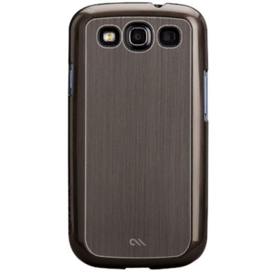 ����� CaseMate Barely There Aluminum ��� Samsung Galaxy S3 (CM021200)