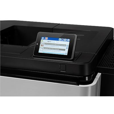 ������� HP LaserJet Enterprise M806dn CZ244A