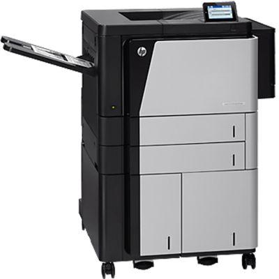 Принтер HP LaserJet Enterprise M806x+NFC D7P69A