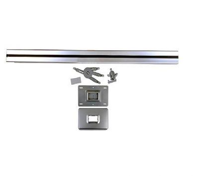 Крепление Dinon настенный кронштейн PSW13-100 для проекторов, длина штанги 13-100 см