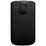 ����� CaseMate Signature ��� Samsung S2, HTC Sensation Black (CM018649)