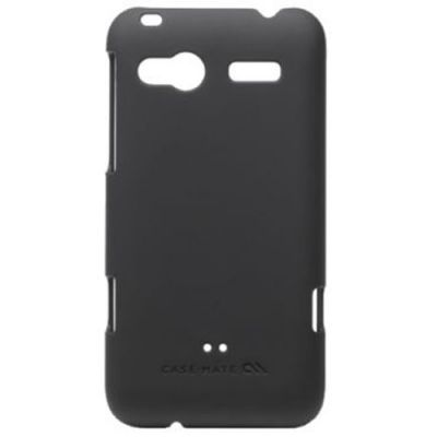����� CaseMate Barely There ��� HTC Radar Black (CM017100)