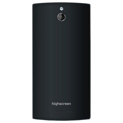 Смартфон Highscreen Boost 2