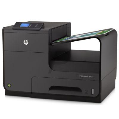 Принтер HP Officejet Pro X451dw CN463A