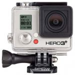 ���� ������ GoPro HERO3+ Silver Edition