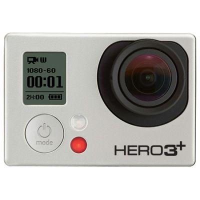 ���� ������ GoPro HERO3+ Silver Edition CHDHN-302